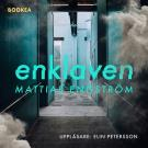Cover for Enklaven