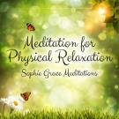 Cover for Meditation for Physical Relaxation