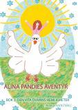 Cover for Alina Pandies Äventyr: Bok 2: Den Vita Duvans Hemligheter