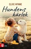 Cover for Hundens kärlek