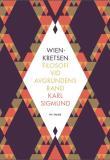 Cover for Wienkretsen : Filosofi vid avgrundens rand
