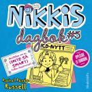 Cover for Nikkis dagbok #5: Berättelser om en (INTE SÅ SMART) Fröken Besserwisser