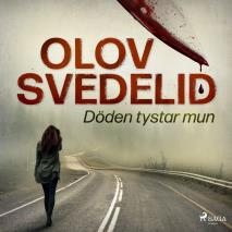 Cover for Döden tystar mun