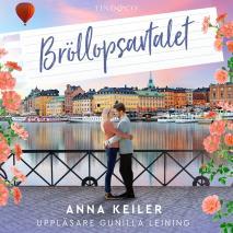 Cover for Bröllopsavtalet