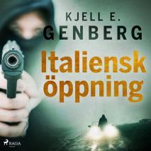 Cover for Italiensk öppning
