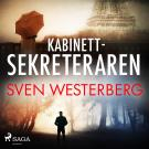 Cover for Kabinettsekreteraren