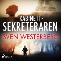 Cover for Kabinettsekreteraren