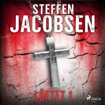 Cover for Löftet del 1
