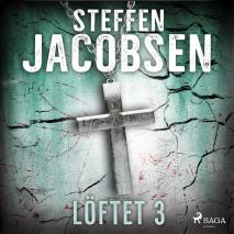 Cover for Löftet del 3