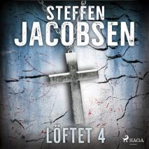Cover for Löftet del 4