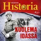 Cover for Kuolema idässä