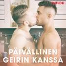 Cover for Päivällinen Geirin kanssa