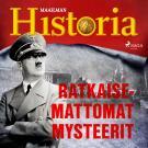 Cover for Ratkaisemattomat mysteerit