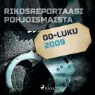 Cover for Rikosreportaasi Pohjoismaista 2009