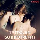 Cover for Tyttöjen sokkotreffit