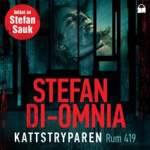 Cover for Kattstryparen Rum 419
