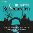 Cover for Reskamraten
