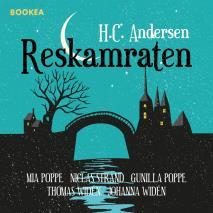 Cover for Reskamraten
