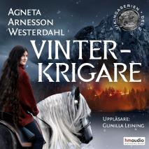 Cover for Vinterkrigare