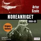 Cover for Koreakriget