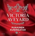 Cover for Punainen kuningatar