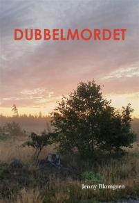 Cover for Dubbelmordet
