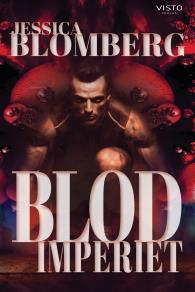 Cover for Blodimperiet