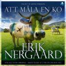 Cover for Att måla en ko