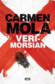 Cover for Verimorsian