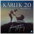 Cover for Kärlek 2.0