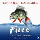 Cover for Firre – ingen vanlig abborre
