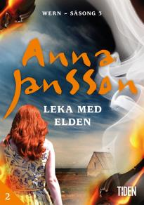 Cover for Wern S3A2 Leka med elden