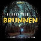 Cover for Brunnen