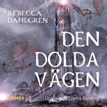Cover for Den dolda vägen