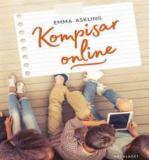 Cover for Kompisar online