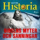 Cover for Bibelns myter och sanningar
