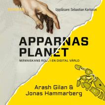 Cover for Apparnas planet