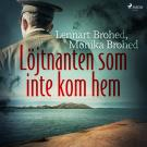Cover for Löjtnanten som inte kom hem