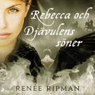 Cover for Rebecca och Djävulens söner