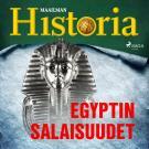 Cover for Egyptin salaisuudet