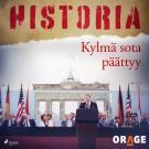 Cover for Kylmä sota päättyy