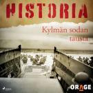 Cover for Kylmän sodan tausta