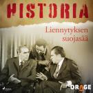 Cover for Liennytyksen suojasää