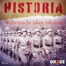 Cover for Wehrmacht iskee takaisin