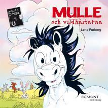 Cover for Mulle och vildhästarna