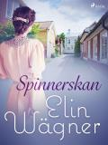 Cover for Spinnerskan