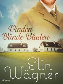 Cover for Vinden Vände Bladen