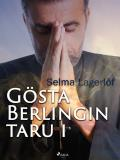 Cover for Gösta Berlingin taru 1
