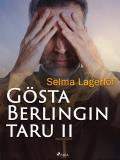 Cover for Gösta Berlingin taru 2