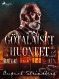 Cover for Götalaiset huoneet